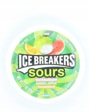 Ice Breakers Classic Sours 42G.
