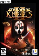 Star Wars Knights Of The Old Republic II The Sith Lords(Gra PC)