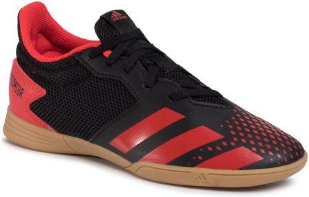 Sneakersy GUESS Baileen FL7BAI FAB12 BLKBR