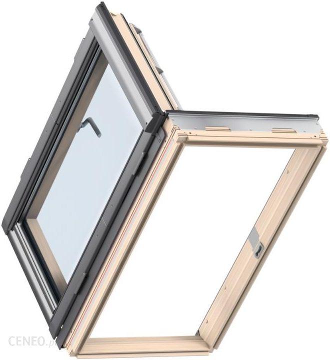 Okno Dachowe Velux Wylaz Dachowy Gxl Fk06 66x118 16966 Opinie I Ceny Na Ceneo Pl