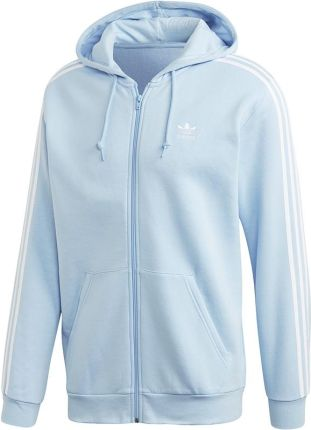 Niebieskie Bluzy męskie Adidas Ceneo.pl