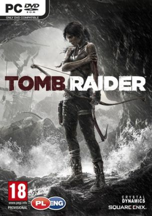 Tomb Raider 1 (Gra PC)