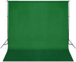 Bigstore Zielone Tło Fotograficzne 300x300cm Chroma Ceny I Opinie Na Ceneo Pl