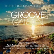 Various Artists Groove Garden: The Best Of Deep, Groove & Club Sounds (CD)