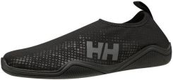Helly Hansen W Crest Watermoc Black Charcoal