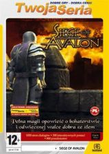 Siege Of Avalon (Gra PC)