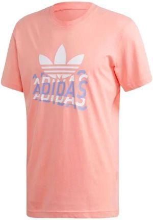 Koszulka męska Mono Allover Print Adidas Originals (core