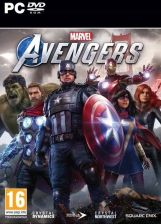 Marvel's Avengers (Gra PC)