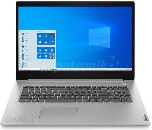 """""""Lenovo Ideapad 3-17ADA 17.3"""" nešiojamas kompiuteris"""