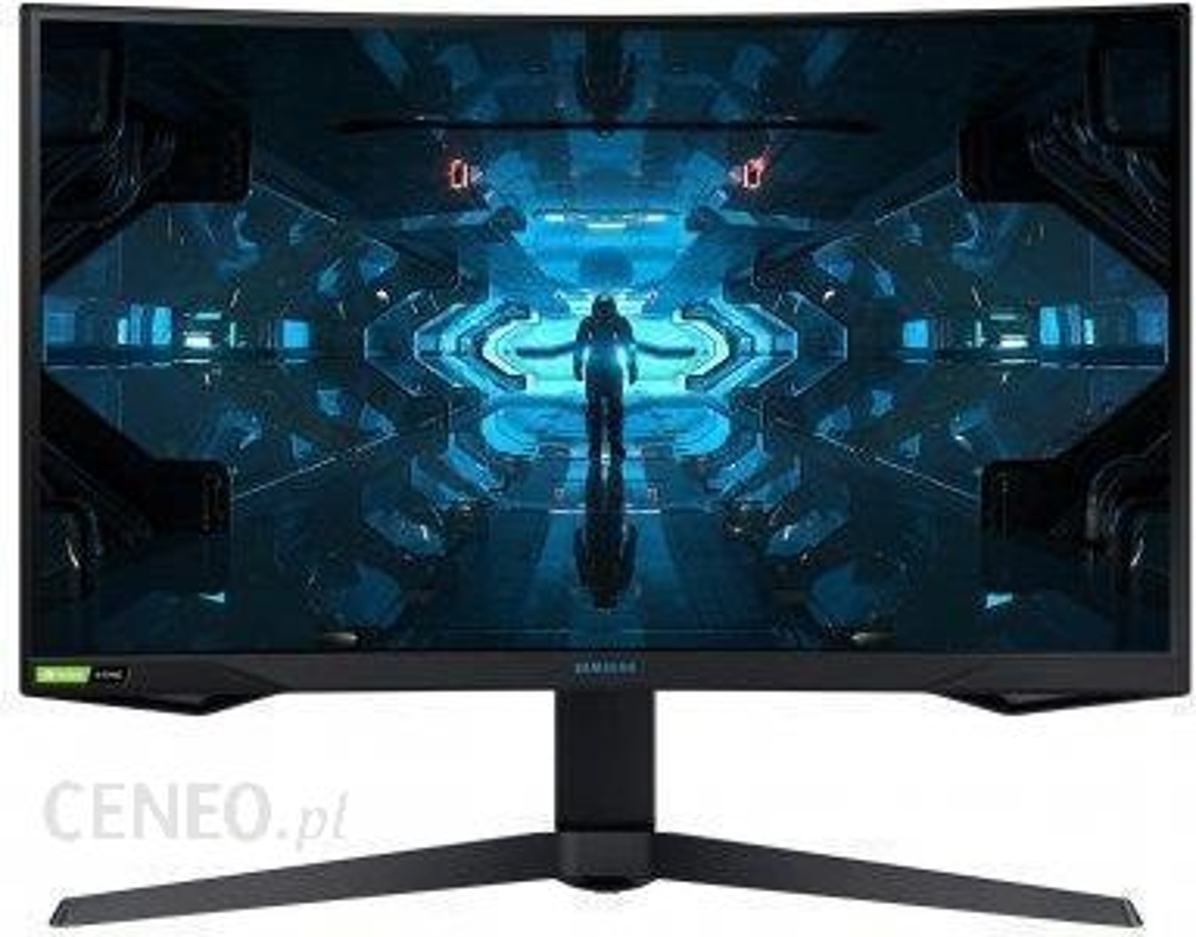 Samsung 32'' Odyssey G7 (LC32G75TQSUXEN)