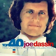 2CD Dassin, Joe - Top 40 - przeboje