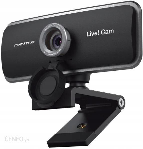 kamera internetowa creative live
