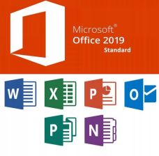 MS Office Home and Business Standard 2019 PL