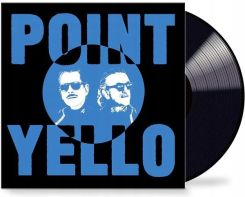 {preorder Yello - Point (1 Lp) - 180 Gram Pressing