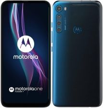 Motorola One Fusion Plus 6/128GB Niebieski