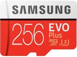 Samsung EVO Plus 2020 microSDXC 256GB (MB-MC256HA/EU)