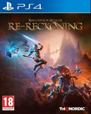 Kingdoms of Amalur Re-Reckoning (Gra PS4)