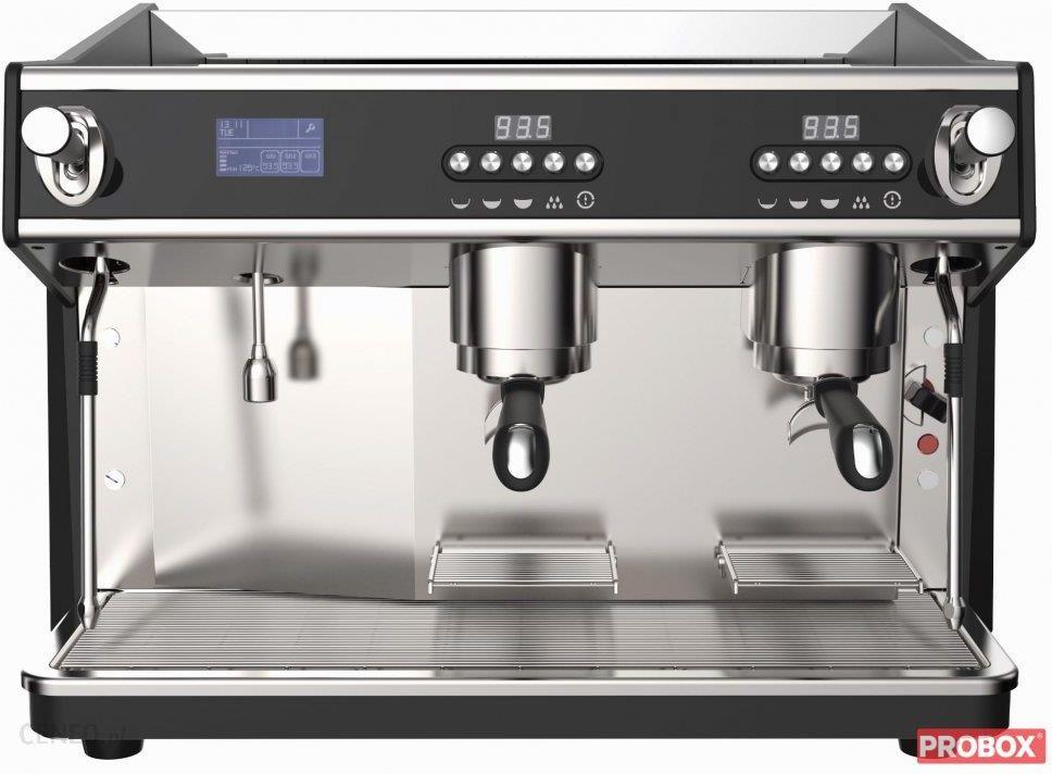 Resto Quality Profesjonalny Ekspres Do Kawy 2 KolbowyOnyx Pro 2Gr Multi Boiler