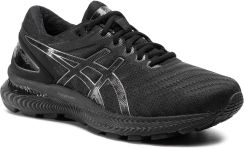 Asics Gel-Nimbus 22 1011A680 Black 002