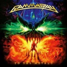 Gamma Ray - To The Metal! (CD+DVD)