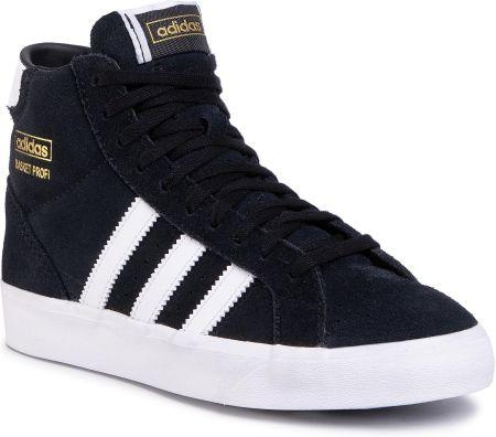 Adidas Hoops Wysokie Buty Dziecięce Za Kostkę 38 Ceny i
