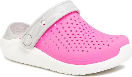 Buty Crocs Cayman Classic Pearl Pink (CR3 z) Ceny i opinie