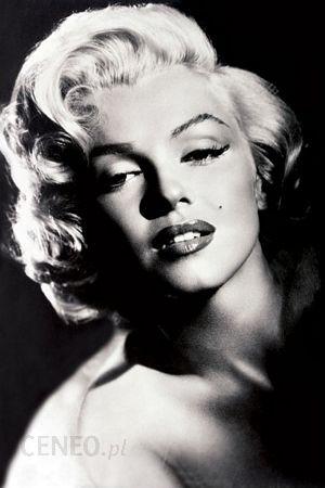 15f8882013314e Marilyn Monroe (Glamour) - plakat - Opinie i atrakcyjne ceny na Ceneo.pl