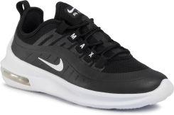 Nike Air Max axis czarne ceny i opinie Ceneo.pl