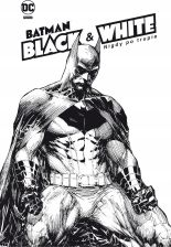 Batman Noir. Batman Black & White. Nigdy po trupie