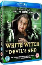 The White Witch Of Devils End [Blu-Ray]