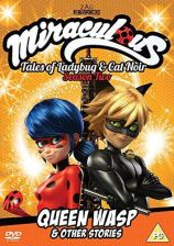 Miraculous: Tales Of Ladybug And Cat Noir - Queen