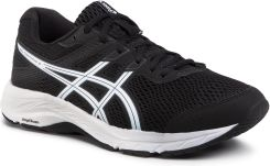 Asics Gel-Contend 6 1011A667 Black White 003