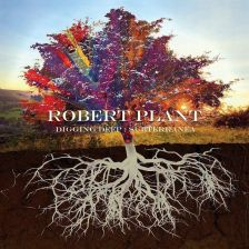 Robert Plant: Digging Deep: Subterranea [2CD]