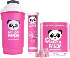 Dermokosmetyk Hair Care Panda Pink Crew Opinie I Ceny Na Ceneo Pl