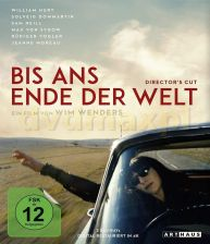 Film Blu-ray Until the End of the World (Aż na koniec świata) [Blu-Ray] - zdjęcie 1