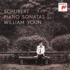 Youn William - Schubert: Piano Sonatas (CD)