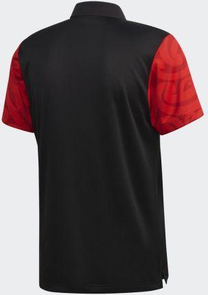 Adidas M?ori All Blacks Polo Shirt GH5020 - Ceny i opinie T-shirty i koszulki męskie VUCK