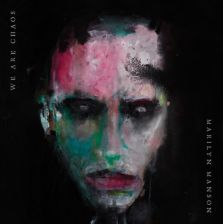 Marilyn Manson We Are Chaos [CD]