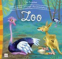 Wiersze Mojego Dzieciństwa Zoo