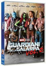 Guardians of the Galaxy Vol. 2 (Strażnicy Galaktyki vol. 2) [DVD]