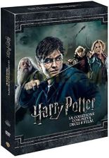Harry Potter 1-8 [8DVD]
