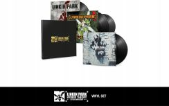 Linkin Park Hybrid Theory (20th Anniversary Ed