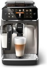 Philips 5400  LatteGo EP5444/90 szary