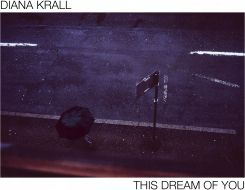 Krall Diana This Dream of You [CD]