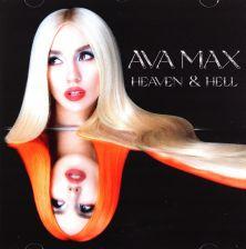 Ava Max: Heaven & Hell [CD]