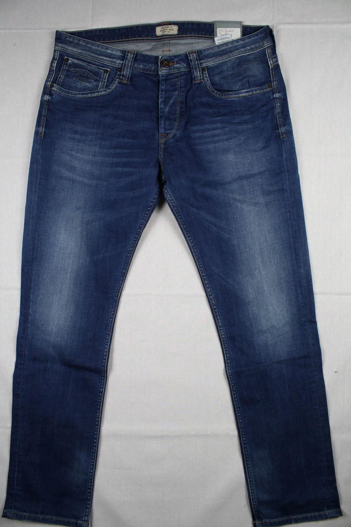 Pepe Jeans Spodnie Jeansowe Rozm. W36 L32