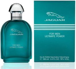Jaguar – For Men Ultimate Power Woda Toaletowa 100Ml