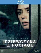 Dziewczyna Z Pociagu Film Ceny I Opinie Ceneo Pl