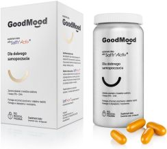 Bio Medical Pharma GoodMood 60kaps.