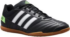 Adidas Buty Do Pilki Noznej Halowej Futsal Super Sala Czarny Ceny I Opinie Ceneo Pl